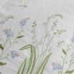 Доріжка КОНВАЛІЯ 140*40 (білий льон)