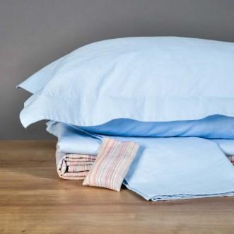 Комплект постільної білизни ПІВНІЧНЕ СЯЙВО 1,5-спальний