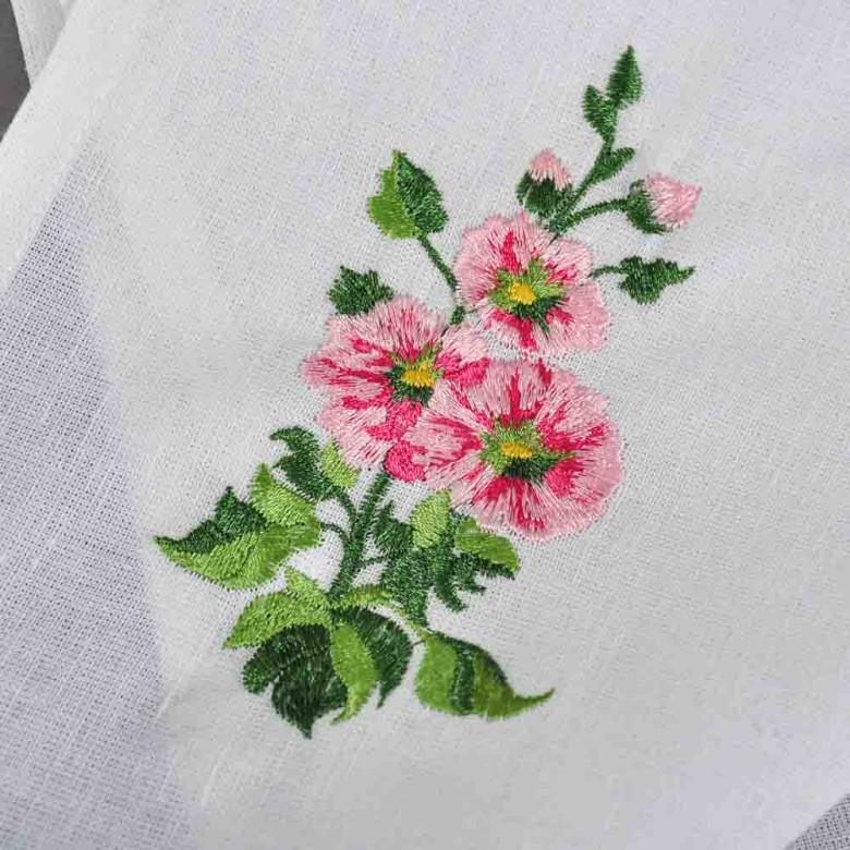 Набір: полотенце у торбинці  МАЛЬВА 55*37