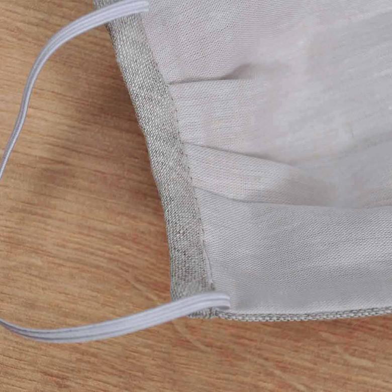 Захисна маска з тканини зірочка 109
