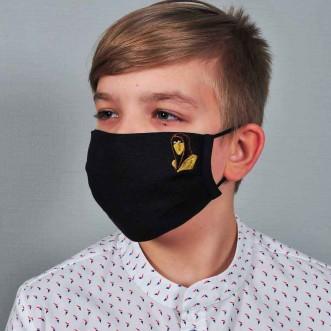 Захисна маска для підлітків Scorpion