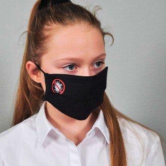 Захисна маска з тканини для підлітків NoVirus