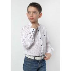 Сорочка для хлопчика р.122